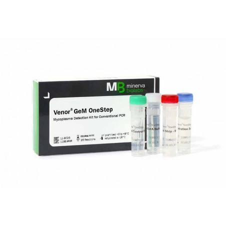 Venor®GeM OneStep