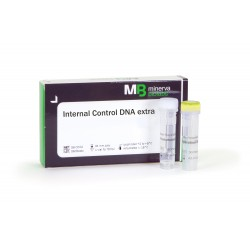 Internal Control DNA extra