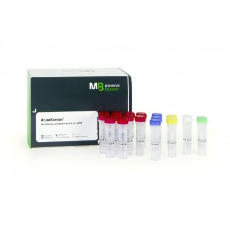 AquaScreen® Legionella species